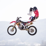 "Image for the Sport programme ""FMX"""