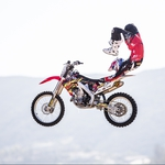 "Image for the Sport programme ""FMX Replay"""