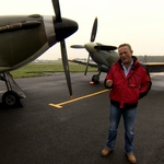 "Image for the Documentary programme ""Defenders of the Sky"""