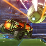 "Image for the Technology programme ""Ginx Rocket League Challenge"""