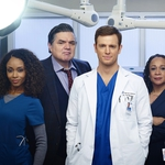 "Image for the Drama programme ""Chicago Med"""