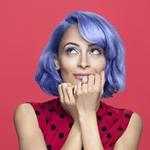 "Image for the Documentary programme ""Candidly Nicole"""