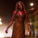 "Image for the Film programme ""Carrie"""