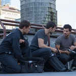 "Image for the Film programme ""Tracers"""