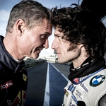 "Image for the Documentary programme ""Speed with Guy Martin: F1 Special"""