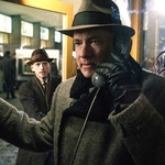"Image for the Film programme ""Bridge of Spies"""