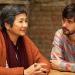 "Image for the Film programme ""Lilting"""