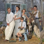 "Image for the Drama programme ""The Durrells"""