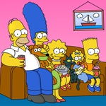 "Image for the Animation programme ""The Simpsons"""