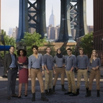 "Image for the Drama programme ""Quantico"""