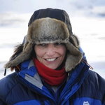"Image for the Documentary programme ""Davina Mccall: Life at the Extreme"""