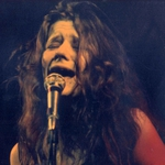 "Image for the Documentary programme ""Janis Joplin: Little Girl Blue"""