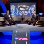 "Image for the Sport programme ""Live Ford Saturday Night Football"""
