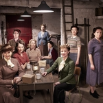 "Image for the Drama programme ""Home Fires"""