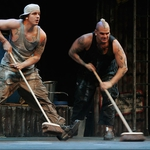 "Image for the Arts programme ""Brooms"""