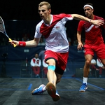 "Image for the Sport programme ""Squash"""