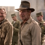 "Image for the Film programme ""Indiana Jones and the Kingdom of the Crystal Skull"""