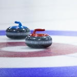 "Image for the Sport programme ""Curling Replay"""