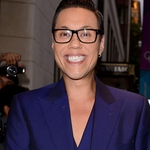 "Image for the Fashion programme ""Gok Wan's Miss Naked Beauty"""