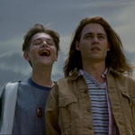 "Image for the Film programme ""What's Eating Gilbert Grape"""