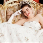 "Image for the Film programme ""The Princess Diaries"""