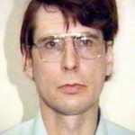 "Image for the Documentary programme ""Dennis Nilsen's First Kill"""