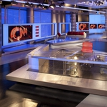 "Image for the News programme ""International Desk (with World Sport)"""