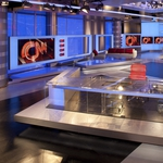 "Image for the News programme ""CNN Newsroom (with World Sport)"""