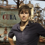 "Image for the Travel programme ""This World: Cuba with Simon Reeve"""