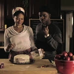 "Image for the Film programme ""Apple Mortgage Cake"""