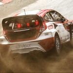 "Image for the Motoring programme ""FIA Rallycross World Championship Live"""