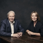 "Image for the Documentary programme ""Attenborough at 90"""