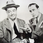 "Image for the Film programme ""Abbott and Costello in the Foreign Legion"""