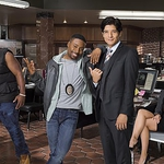 "Image for the Drama programme ""Rush Hour"""