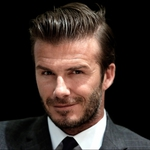 "Image for the Documentary programme ""David Beckham Special"""