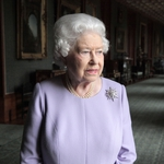 "Image for the Documentary programme ""Elizabeth at 90: A Family Tribute"""