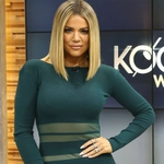 "Image for the Talk Show programme ""Kocktails with Khloe"""
