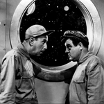 "Image for the Film programme ""Abbott and Costello Go to Mars"""