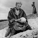 "Image for the Film programme ""Hamlet"""