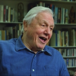 "Image for the Nature programme ""Attenborough's Passion Projects"""