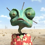 "Image for the Film programme ""Rango"""