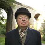 "Image for the Travel programme ""Barging Round Britain with John Sergeant"""
