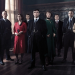 "Image for the Drama programme ""Peaky Blinders"""
