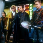 "Image for the Film programme ""Mystery Men"""