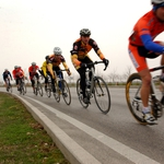 "Image for the Sport programme ""Cycling: Tour of Italy"""