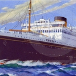 "Image for the Film programme ""Britannic"""