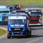 "Image for the Motoring programme ""British Truck Racing Championship"""