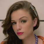 "Image for the Music programme ""Cher Lloyd"""