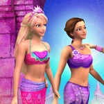 "Image for the Film programme ""Barbie in a Mermaid Tale 2"""