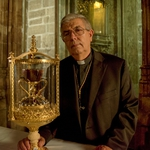 "Image for the Documentary programme ""Revealed: The Truth About the Holy Grail - Ancient Mysteries"""